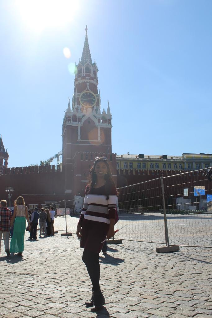 Kremlin!!