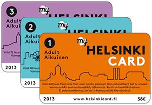helsinkiCard